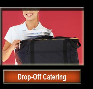 Orange County Delivery Drop Off Catering