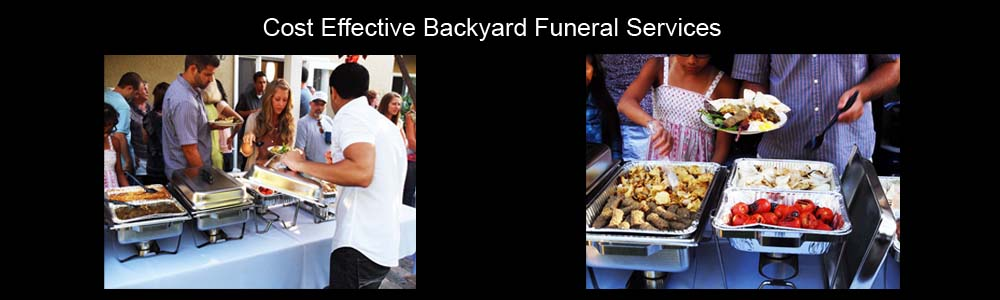 Orange County Funeral Catering