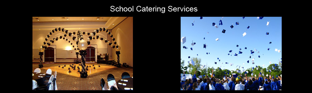 Orange County School Lunch Catering
