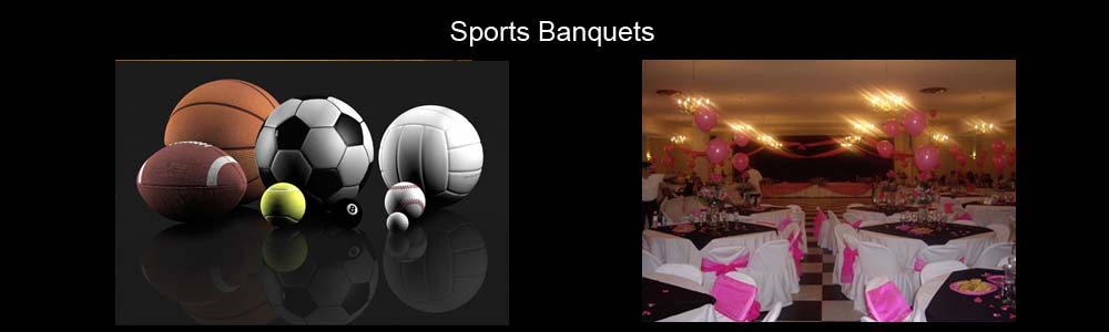Orange County Sports Banquets Catering