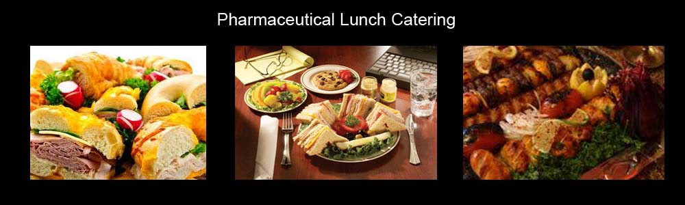 Orange County Pharmaceutical Catering Services